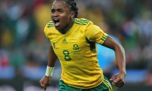 Top 5 Secrets South Africans Don't Know About Siphiwe Tshabalala