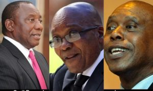 Top 10 Richest Politician In South Africa And Their Net Worth