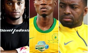 Top 10 Highest Paid Soccer Players In South Africa And Their Salaries