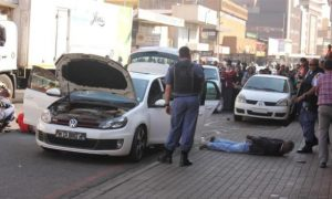 Top 10 Most Feared Crimes in South Africa